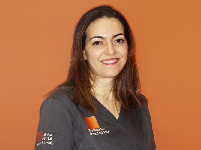Dra. Eva Velasco