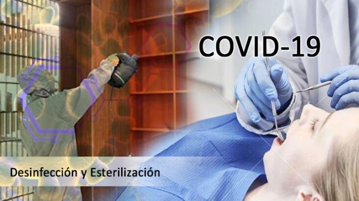 covid19 protocolos de actuación